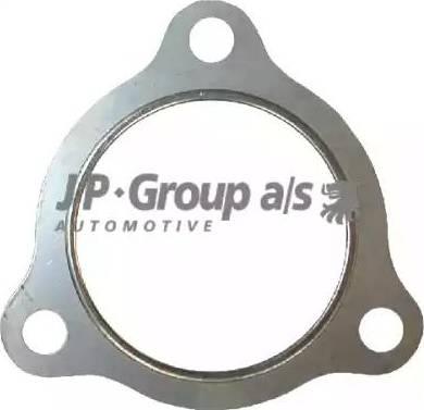 JP Group 1121102000 - Прокладка, труба вихлопного газу autozip.com.ua