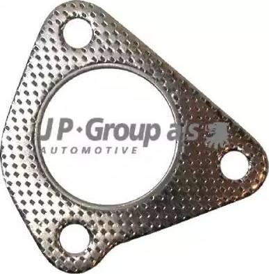 JP Group 1121102200 - Прокладка, труба вихлопного газу autozip.com.ua