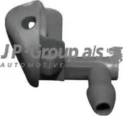 JP Group 1298700800 - Розпилювач води для чищення, система очищення вікон autozip.com.ua
