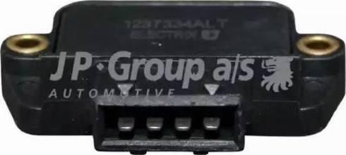 JP Group 1292100100 - Блок керування, система запалювання autozip.com.ua