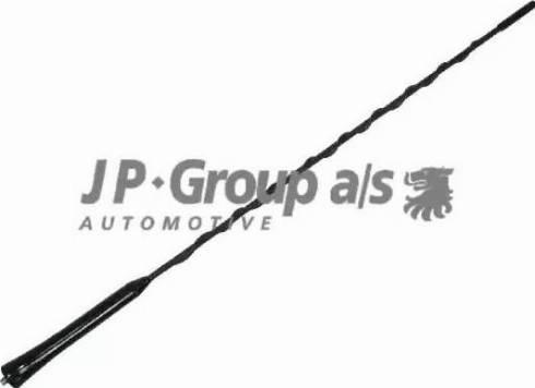 JP Group 1200900100 - Антена autozip.com.ua