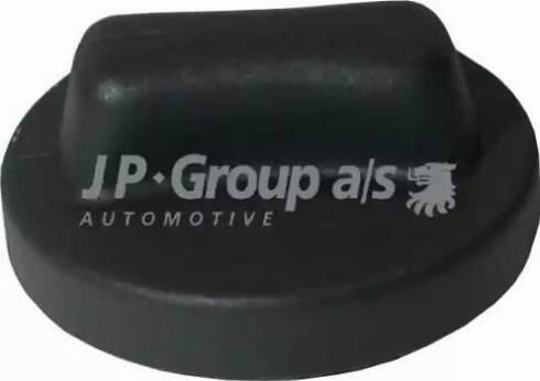 JP Group 1281100100 - Кришка, паливної бак autozip.com.ua