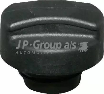JP Group 1281100200 - Кришка, паливної бак autozip.com.ua