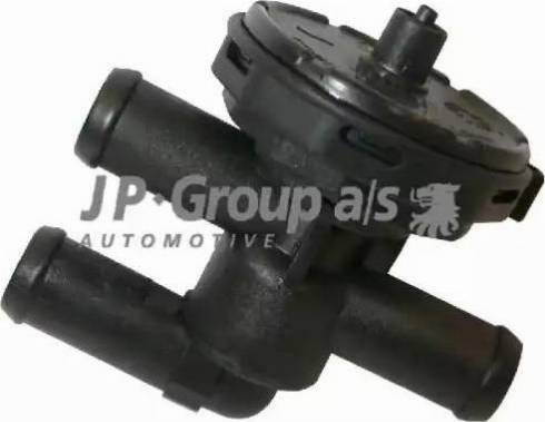 JP Group 1226400100 - Регулюючий клапан охолоджуючої рідини autozip.com.ua