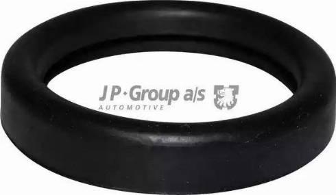 JP Group 8128000206 - Прокладка, шланг опалення autozip.com.ua