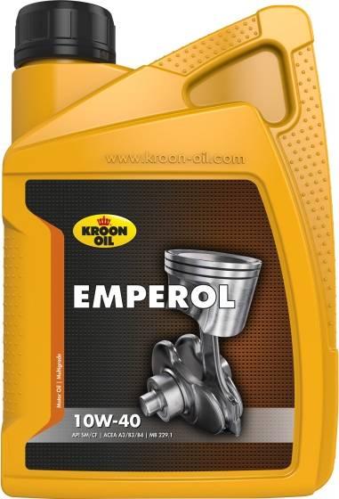 Kroon OIL 02222 - Масло ступінчастої коробки передач autozip.com.ua