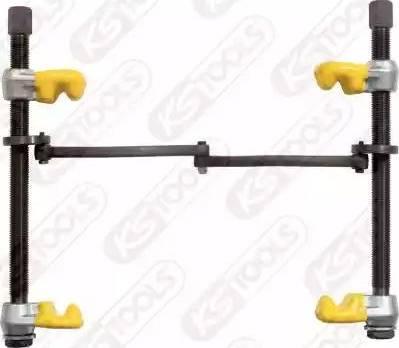 KS Tools 6700031 - сжіматель пружини, пружина підвіски autozip.com.ua