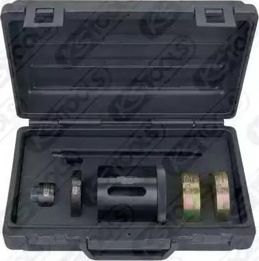 KS Tools 7002135 - Монтажний інструмент, сайлентблок autozip.com.ua
