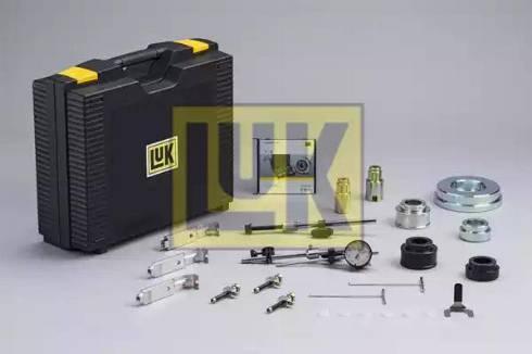 LUK 400041910 - Комплект монтажних пристосувань autozip.com.ua