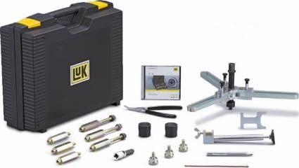 LUK 400041810 - Комплект монтажних пристосувань autozip.com.ua
