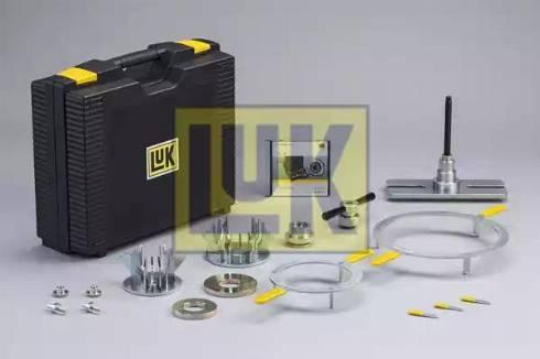 LUK 400042510 - Комплект монтажних пристосувань autozip.com.ua
