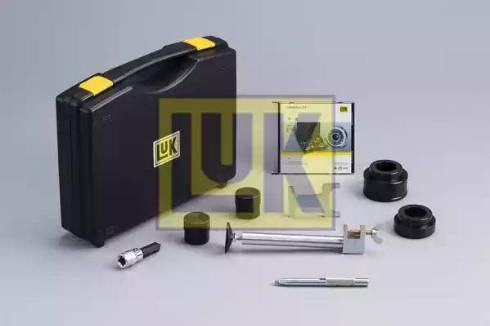 LUK 400042010 - Комплект монтажних пристосувань autozip.com.ua