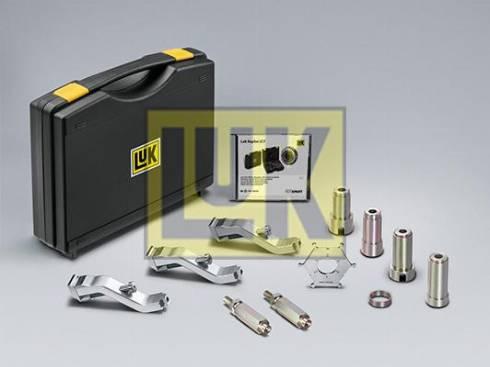 LUK 400047010 - Комплект монтажних пристосувань autozip.com.ua