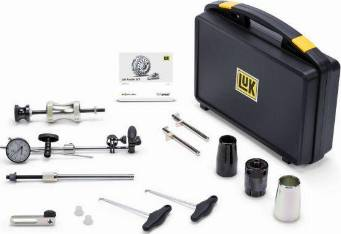 LUK 400054010 - Комплект монтажних пристосувань autozip.com.ua