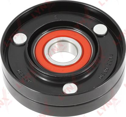 LYNXauto PB-5263 - Натяжна ролик, поліклинові ремінь autozip.com.ua