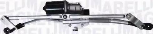 Magneti Marelli 064352118010 - Система очищення вікон autozip.com.ua