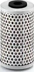 Mann-Filter H 601/6 - Гідрофільтри, рульове управління autozip.com.ua