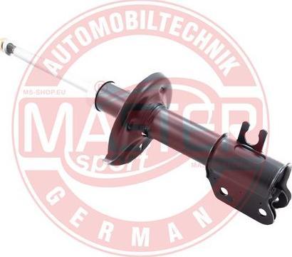 Master-Sport 314998-PCS-MS - Стійка амортизатора autozip.com.ua
