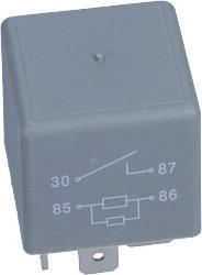 Maxgear 500333 - Багатофункціональний реле autozip.com.ua