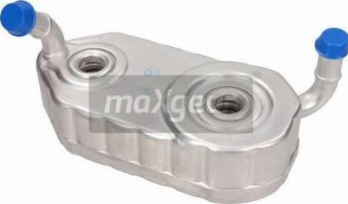 Maxgear 140008 - Масляний радіатор, автоматична коробка передач autozip.com.ua