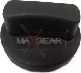 Maxgear 280116 - Кришка, паливної бак autozip.com.ua