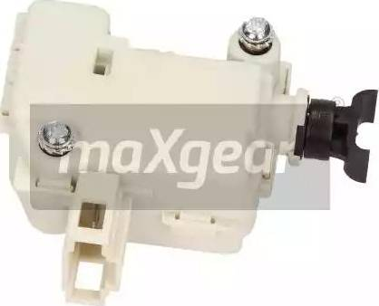 Maxgear 280334 - Регулювальний елемент, центральнийзамок autozip.com.ua