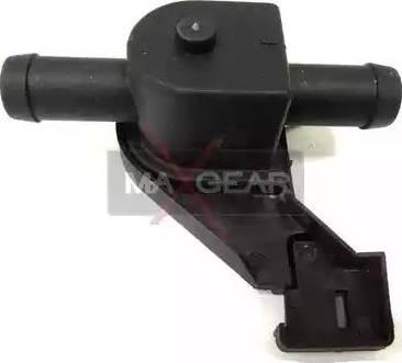 Maxgear 270118 - Регулюючий клапан охолоджуючої рідини autozip.com.ua