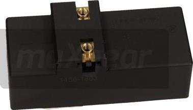Maxgear 271301 - Блок управління, ел.  вентилятор (охолодження двигуна) autozip.com.ua