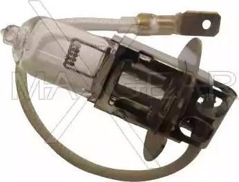 Maxgear 780050 - Лампа розжарювання, протитуманні фари autozip.com.ua