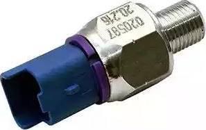 Meat & Doria 82513 - Датчик тиску масла, рульовий механізм з підсилювачем autozip.com.ua