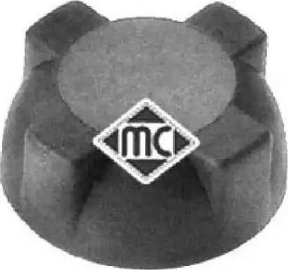 Metalcaucho 03574 - Кришка, резервуар охолоджуючої рідини autozip.com.ua