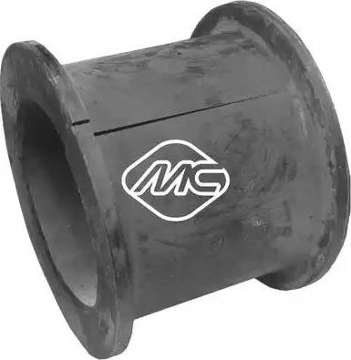 Metalcaucho 02316 - Втулка, вал сошки рульового управління autozip.com.ua