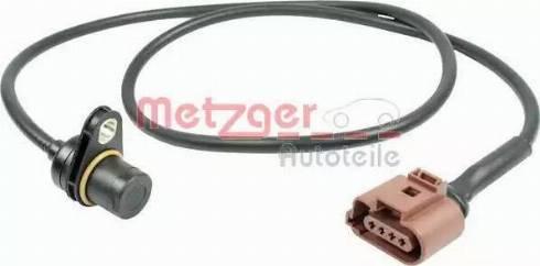 Metzger 0900194 - Датчик кута повороту руля autozip.com.ua