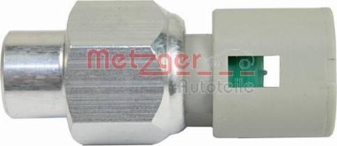 Metzger 0910092 - Датчик тиску масла, рульовий механізм з підсилювачем autozip.com.ua