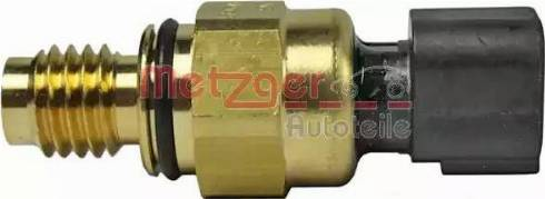 Metzger 0910088 - Датчик тиску масла, рульовий механізм з підсилювачем autozip.com.ua