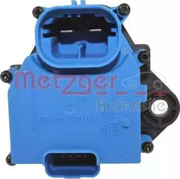 Metzger 0917052 - Блок управління, ел.  вентилятор (охолодження двигуна) autozip.com.ua