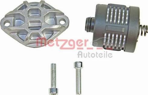 Metzger 8020037 - Гідрофільтри, зчеплення Haldex autozip.com.ua