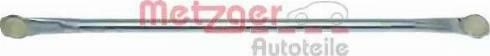 Metzger 2190024 - Привід, тяги і важелі приводу склоочисника autozip.com.ua