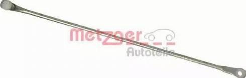 Metzger 2190025 - Привід, тяги і важелі приводу склоочисника autozip.com.ua