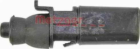 Metzger 2315006 - Регулювальний елемент, центральнийзамок autozip.com.ua