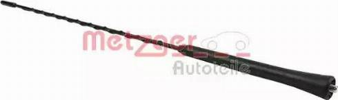 Metzger 2210020 - Антена autozip.com.ua