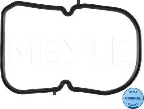 Meyle 014 027 2008 - Прокладка, масляний піддон автоматичної коробки передач autozip.com.ua