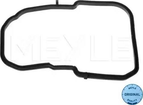 Meyle 014 027 2109 - Прокладка, масляний піддон автоматичної коробки передач autozip.com.ua