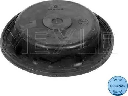 Meyle 034 042 0001 - Мембрана, мембранний гальмівний циліндр autozip.com.ua