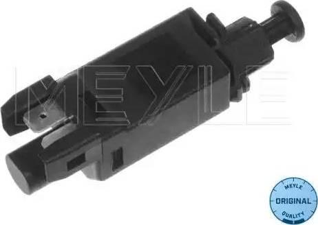 Meyle 100 945 0001 - Вимикач ліхтаря сигналу гальмування autozip.com.ua