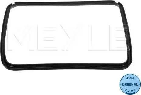 Meyle 100 321 0005 - Прокладка, масляний піддон автоматичної коробки передач autozip.com.ua