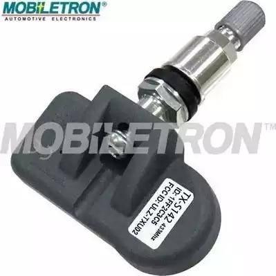 Mobiletron TX-S142 - Датчик частоти обертання колеса, контроль тиску в шинах autozip.com.ua