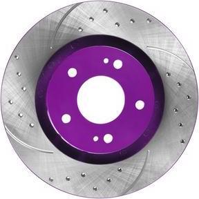 NiBK RN1403DSET - Економічний гальмівний диск autozip.com.ua