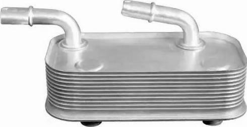 NRF 31190 - Масляний радіатор, автоматична коробка передач autozip.com.ua