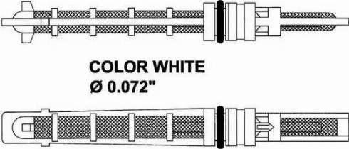 NRF 38211 - Розширювальний клапан, кондиціонер autozip.com.ua